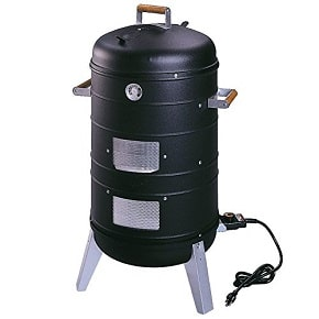 Americana Electric Water Smoker