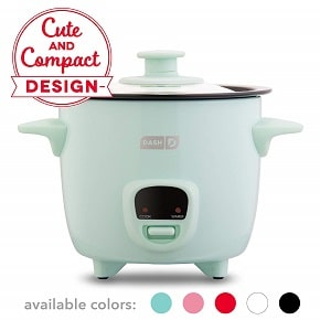 Best Dash Mini Rice Cooker