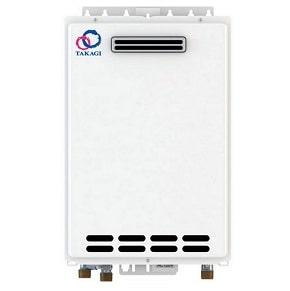 Best Takagi Indoor Tankless Water Heater For RV