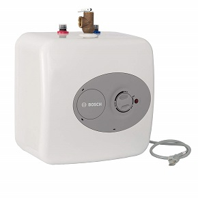 Bosch mini-tank water heater