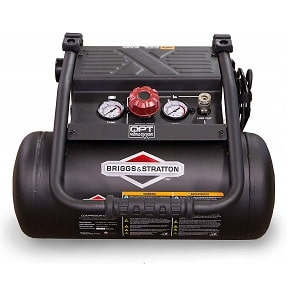 Briggs And Stratton Air Compressor