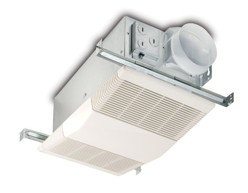 Broan-Nutone 605RP Exhaust Fan and Heater​