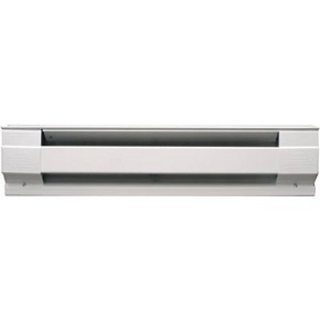 Cadet hydronic electric baseboard heater