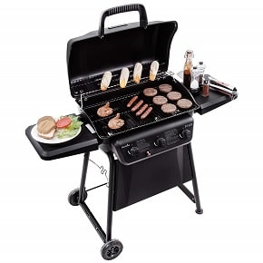 Char Broil Classic 3 burner Gas Grill