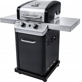 Char Broil Signature 2 Burner Gas Grill