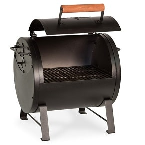 Char Griller Table Top Charcoal Grill