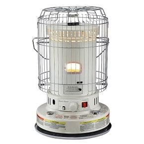 Dura heat convection kerosene heater