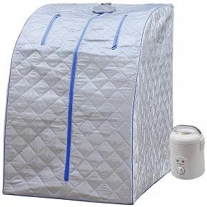 Durherm portable sauna