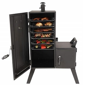 Dyna Glo Charcoal Offset Smoker