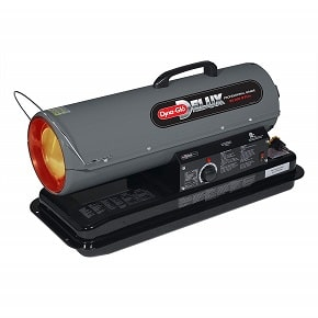 Dyna Glo kerosene heater