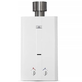 Eccotemp Tankless Water Heater