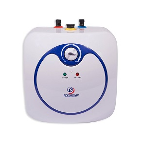 Eccotemp electric tankless water heater