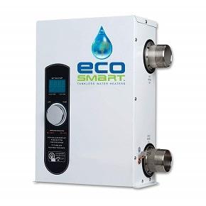Ecosmart pool heater