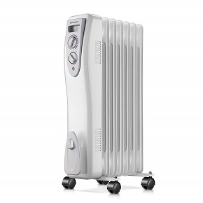 Homeleader Electric Oil Filled Radiator Heater