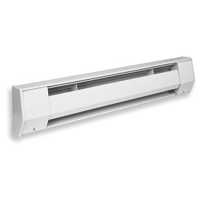 King electric baseboard heater