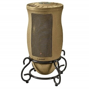 Lasko ceramic space heater