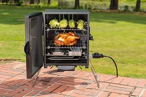 Masterbuilt Patio-2-Portable Electric Smoker