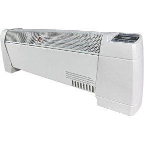Optimus baseboard heater