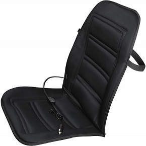 OxGord Heated Car Seat Cushion