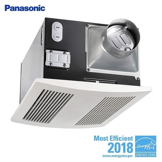 Panasonic Fv 11vq5 Ceiling Heater