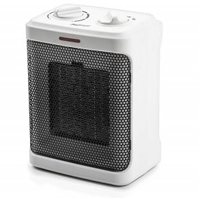 Pro Breeze 1500W Mini Ceramic Space Heater
