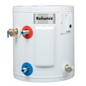 Reliance water heater