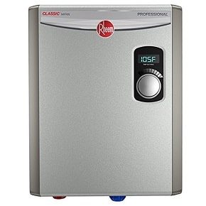Rheem electric Tankless Water Heater