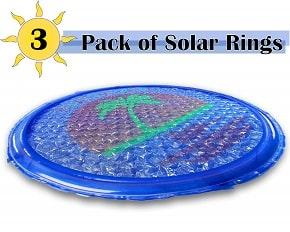 SSR SSRA-100 Solar Sun Rings
