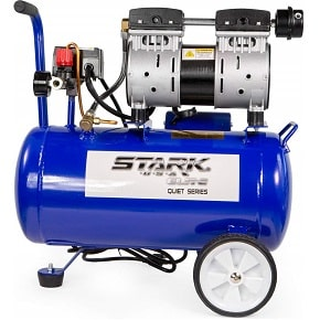 STKUSA Ultra Quiet Air Compressor