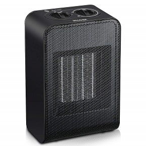 Soulcker Space Heater