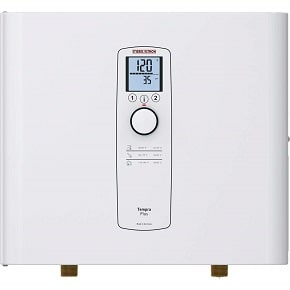 Stiebel Eltron tankless water heater For RV