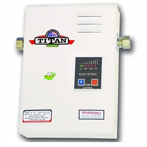 Titan SCR2 N-120 Electric Tankless Water Heater