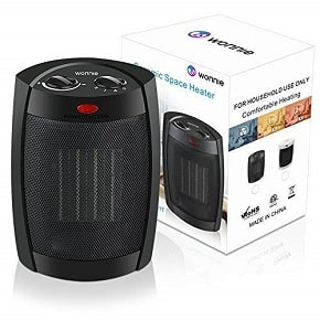WONNIE Space Heater Portable