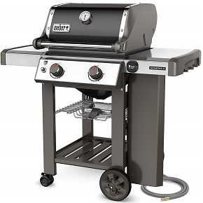 Weber Spirit Natural Gas Grill