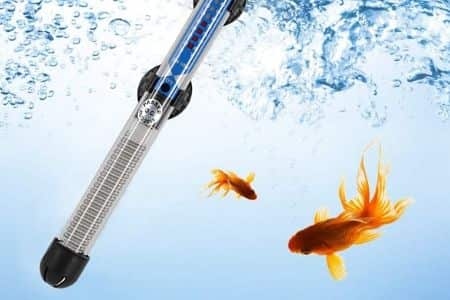 aquarium heater