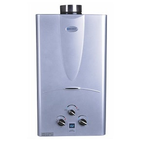 marey power Rv Tankless Water Heater