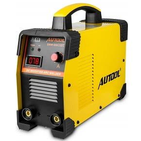 ARC Welding Machine - DC Inverter Welder 20-160A
