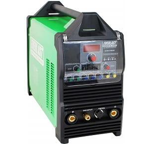 Everlast PT200DV Dual Voltage Welder