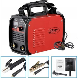 ZENY Arc Welding Machine
