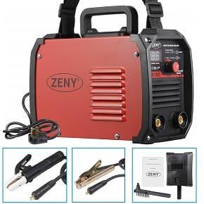 Zeny Welder - ZENY Arc Welding Machine