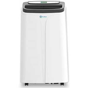 RolliCool Alexa-Enabled Portable Air Conditioner
