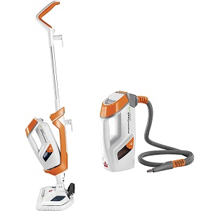 Bissell powerfresh steam mop for tile floors
