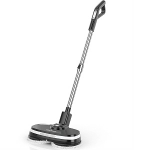 Gladwell Cordless Electric Mop For Tile Floor
