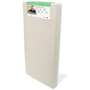 Colgate Eco crib Mattress