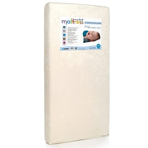 My First Crib Mattress