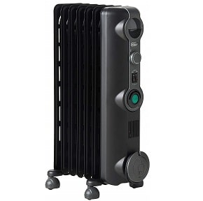 DeLonghi Full Room Radiant Heater