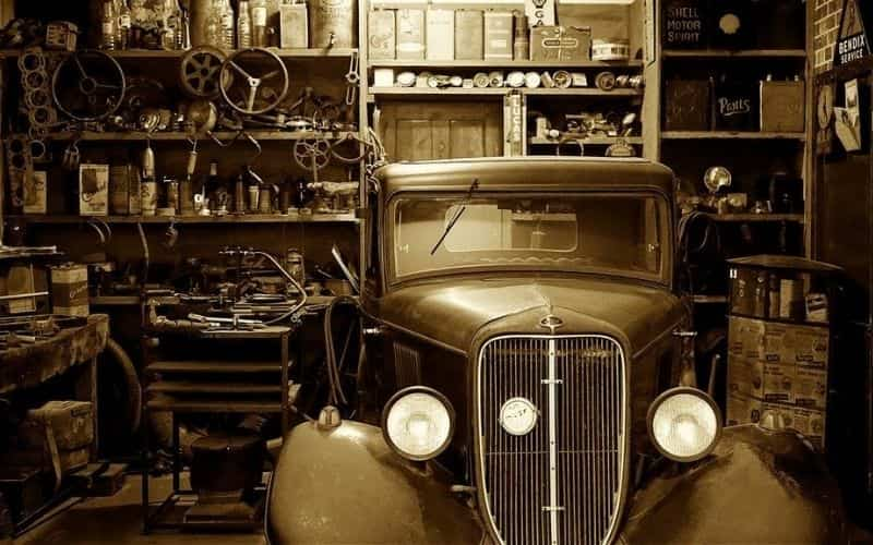 How to choose garage heater